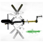 MDI Game Quality Fly Line Winder