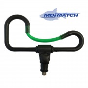 MDI Match Deluxe Side Strike Adjustable Rod Rest -17cm