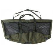 MDI Carp Deluxe Folding Carp Weigh Sling with carry pouch