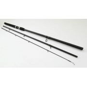 MDI Match 10ft Select Match/Float Rod 3 piece Fishing Rod with Cloth Bag Line 3-8lb