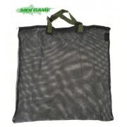 MDI Game Zipped Trout Bass Mesh Bag 60x55cm