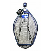 Dinsmores Carp Match Lightweight Rigid Blue Anodised Alloy Oval Landing Net 22in (56cm)