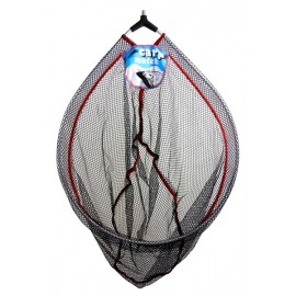Dinsmores Carp Match Lightweight Oval Landing Net 22in (55cm)
