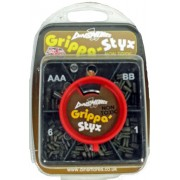 Dinsmores Non Toxic Brown Grippa - Styx 5 Division Shot Dispenser AAA, BB, No1, 4, 6