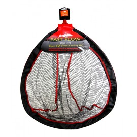 Dinsmores Super Soft Scoop Fast Flow Mesh Landing Net 22