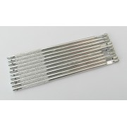 MDI Match Classic Alloy Disgorger - Packs of 10
