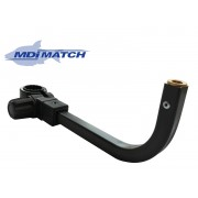 MDI Match X-Arm - 25cm Long