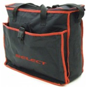 MDI Match Select Red & Black Fishing Carryall Size 55x45x25cm