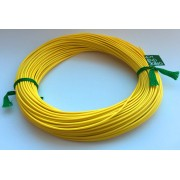 MDI Game Weight Forward Yellow Floating Fly Lines