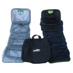 Dinsmores Duo Carp & Silver Fish Commercial Fishery 2 Keepnet Pack & Bag & Zipped Bag