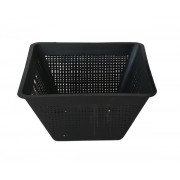 MDI Square Pond Planter Medium 25x25x14cm