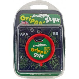 Dinsmores Non Toxic Green Grippa - Styx 5 Division Shot Dispenser AAA, BB, No1, 4, 6