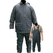 Benelle All Weather Thermal 100% Waterproof and Windproof Two Piece Suit