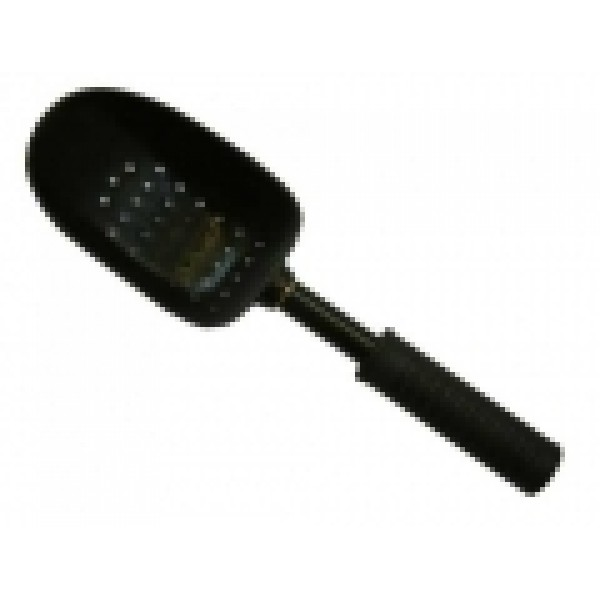 MDI Carp Fishing Baiting Spoon with Handle -Particle Model