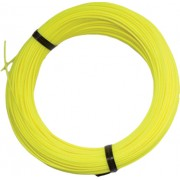 MDI Game HI-VIZ Weight Forward Floating Fly Lines with Backing & Tapered Leader