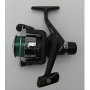 NGT TZ40R Feeder Fishing Reel with Pre-loaded with 8lb Line Boxed